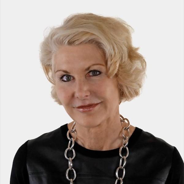 Photo of Catherine Von Burg