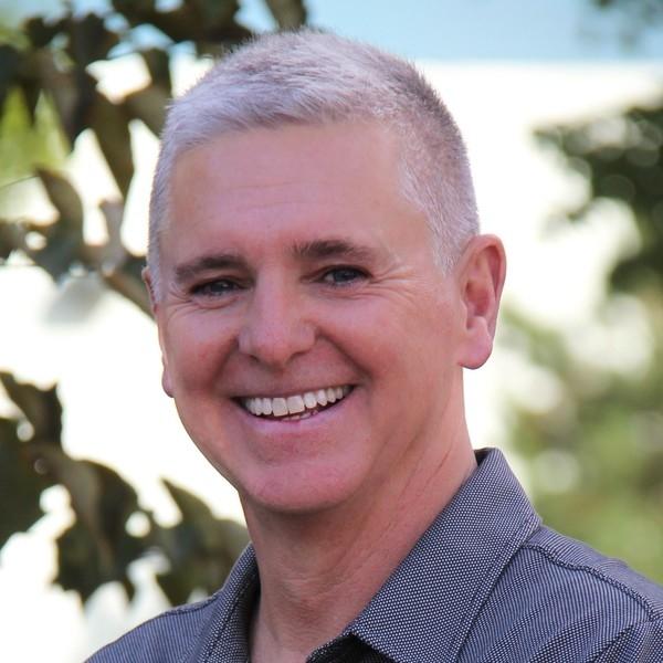 Photo of Tim Hysell
