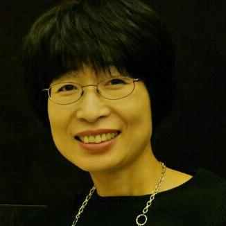 Photo of Connie Hong
