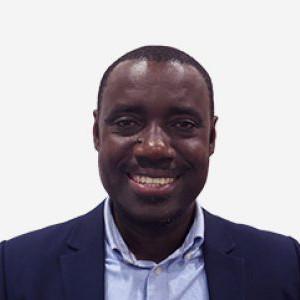 Photo of Daniel Asare-Kyei, PhD