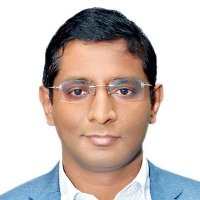 Photo of Gautam Narayan