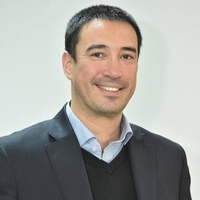 Photo of Daniel Martínez