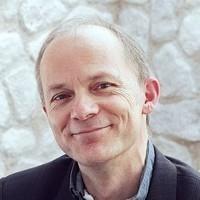 Photo of Marc Ottolini