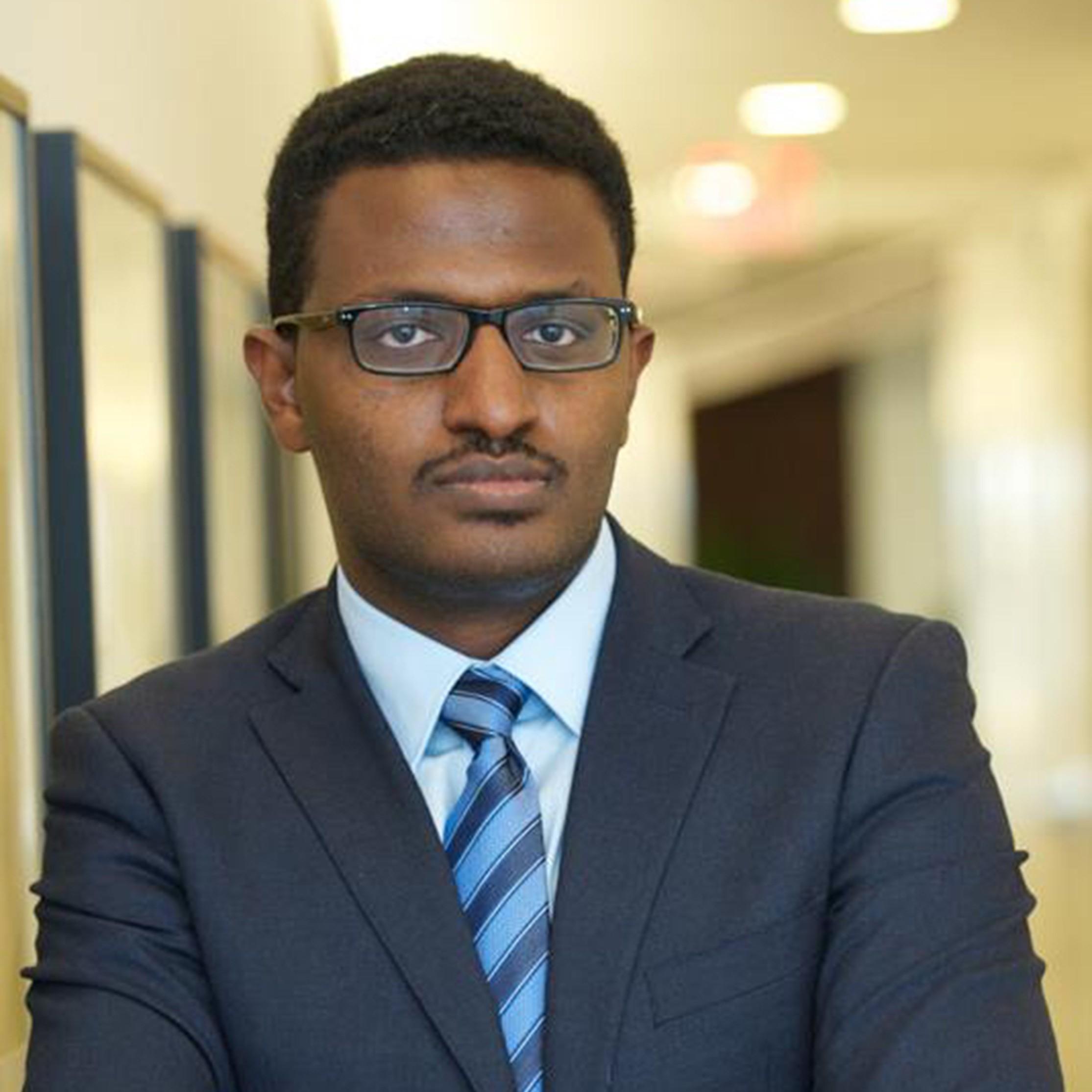 Samuel Alemayehu