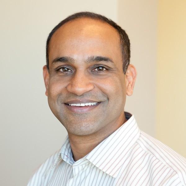 Photo of Raj Gollamudi