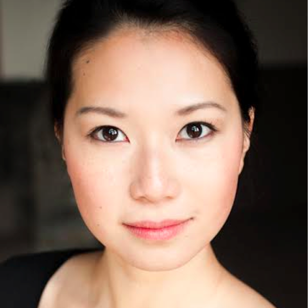 Christiana Zhu