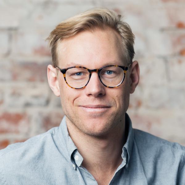 Photo of Erik Engellau-Nilsson