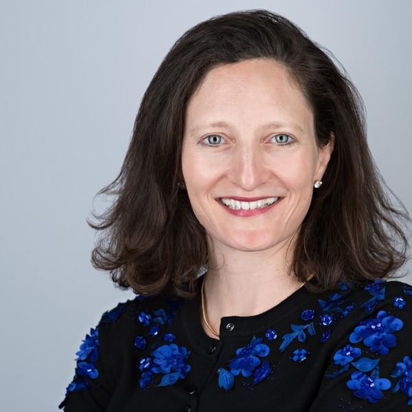Photo of Lisa Neuberger