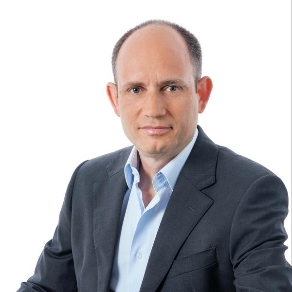 Photo of Eran Meller