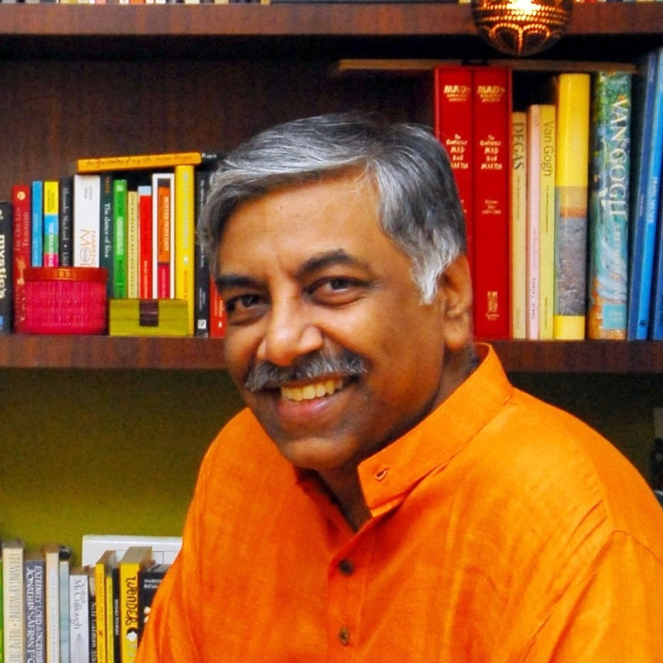 C.P. Viswanath