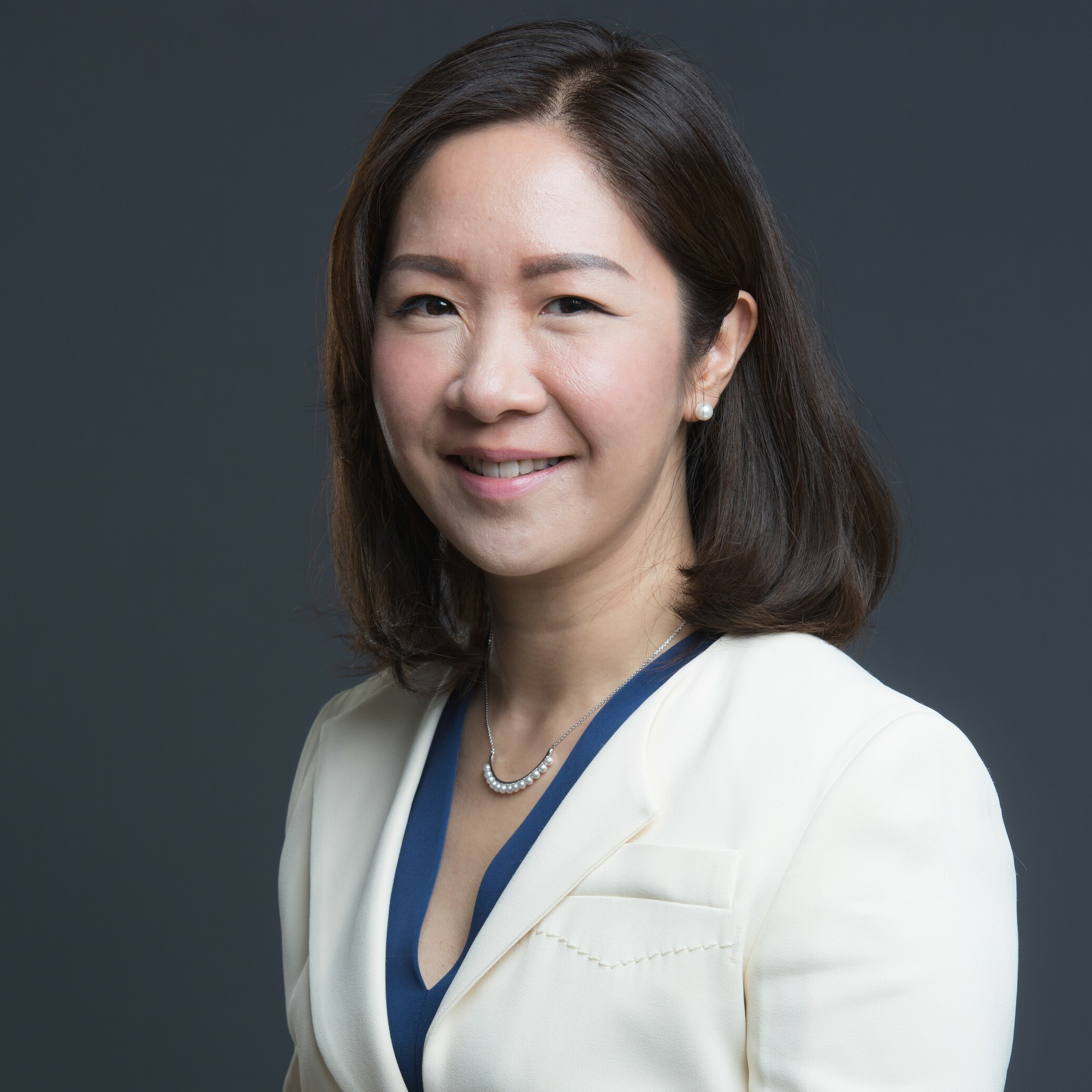 Photo of Carrie Chan