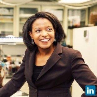 Photo of Lisa Dyson, PhD
