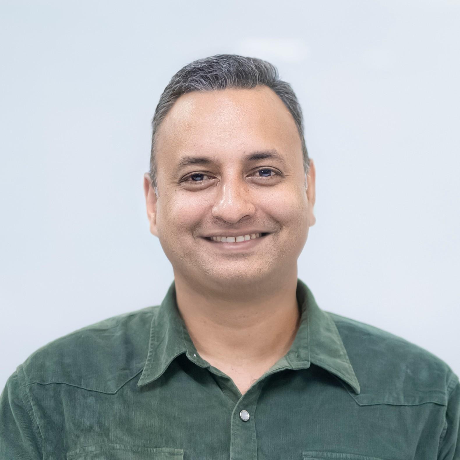 S.Karthik Venkateswaran