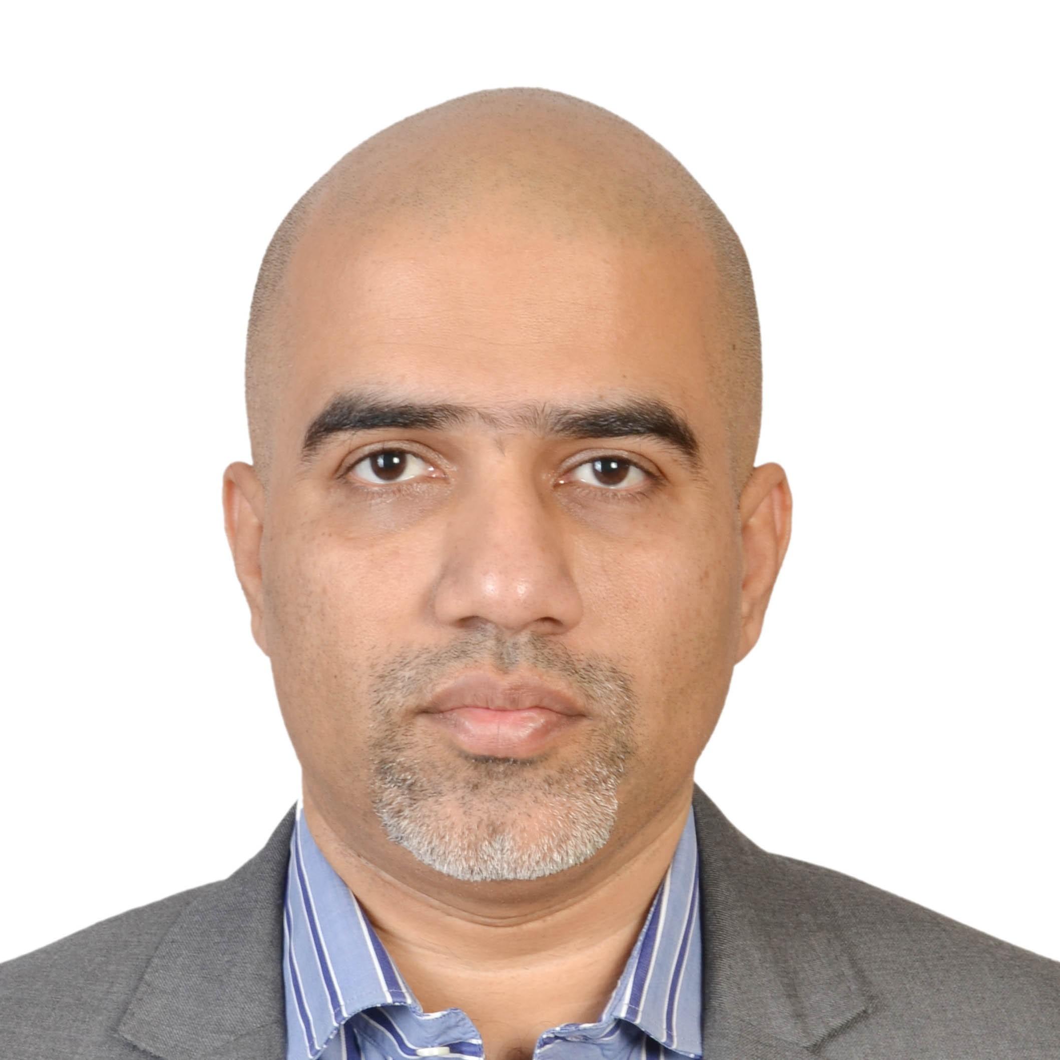 Saifuddin Dhorajiwala
