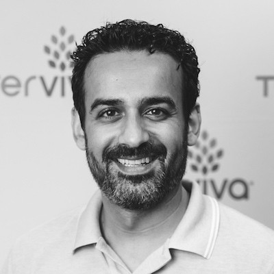 Photo of Naveen Sikka