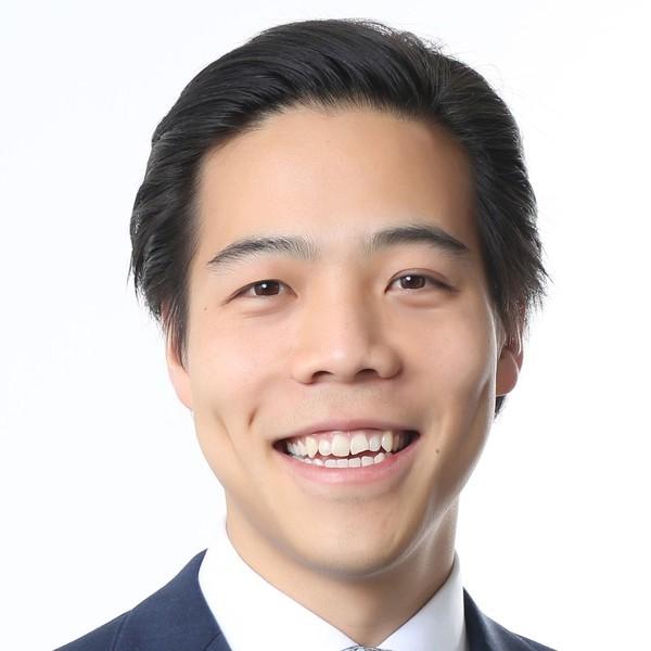 Photo of Philip Au