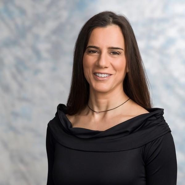 Photo of Daphna Nissenbaum