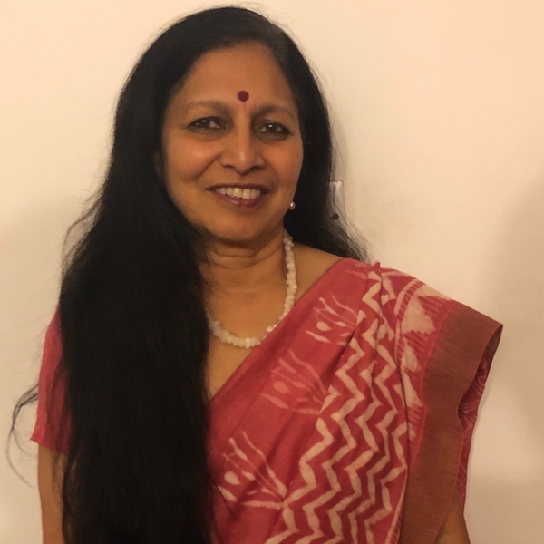 Photo of Revathy Ashok