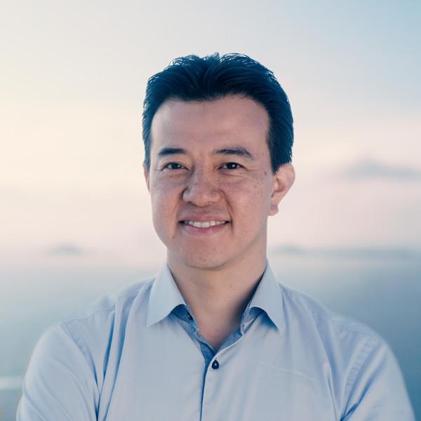 Photo of Brian Tsuyoshi Takeda