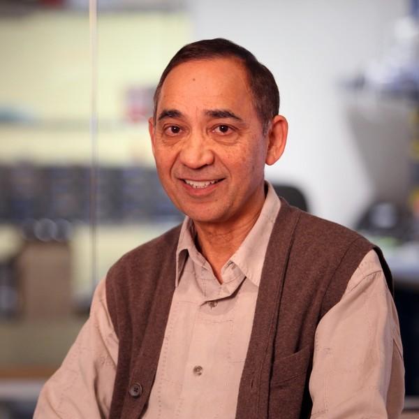 Photo of Praful Shah