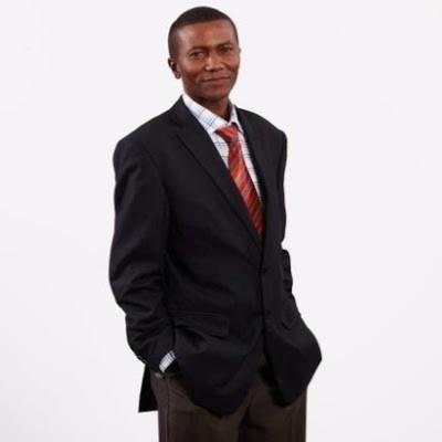 Winstone  Edward Odhiambo