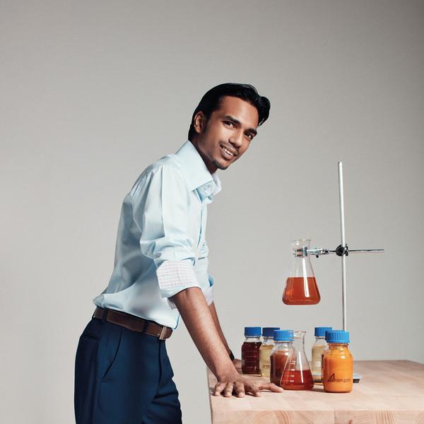 Photo of Vinesh Sinha