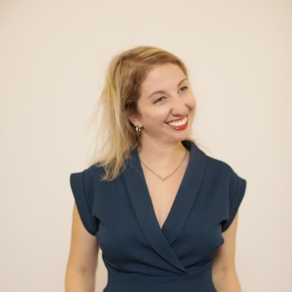 Photo of Sara Kalick