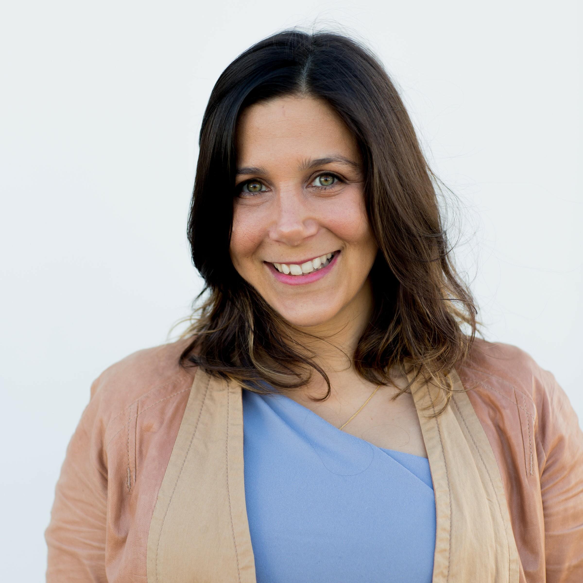 Photo of Kim Abrams