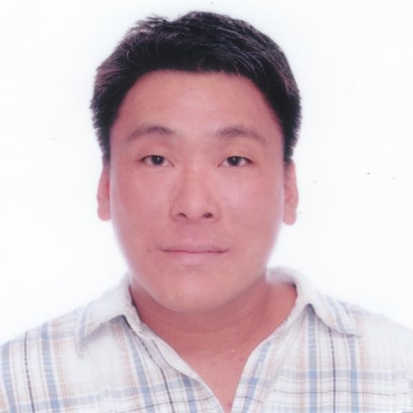 Photo of Ivan Lim