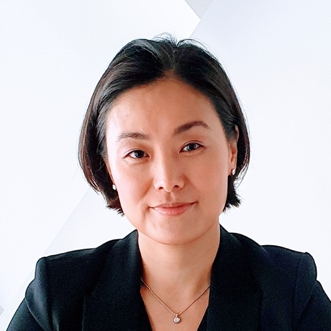 Photo of Simone Ishikawa