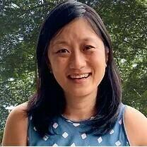 Photo of Patti Chu