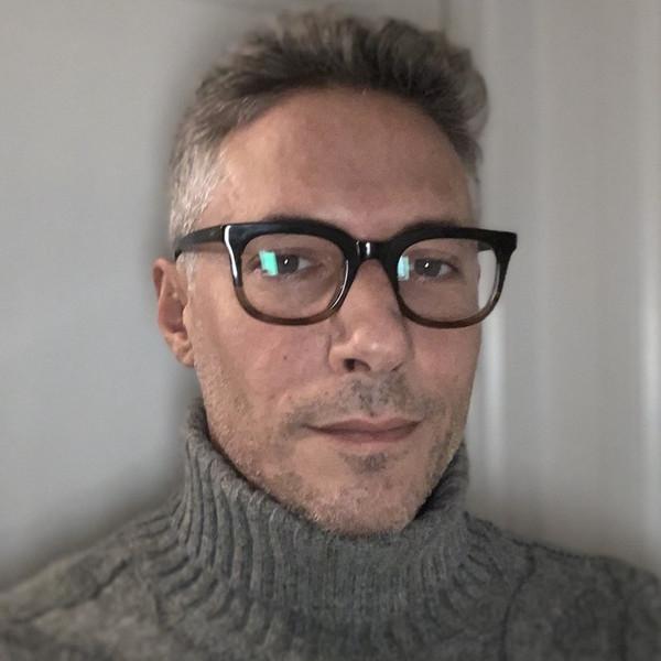 Photo of Daniel Ritterband