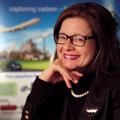 Jennifer Holmgren