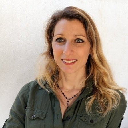 Photo of Shimrit Perkol-Finkel