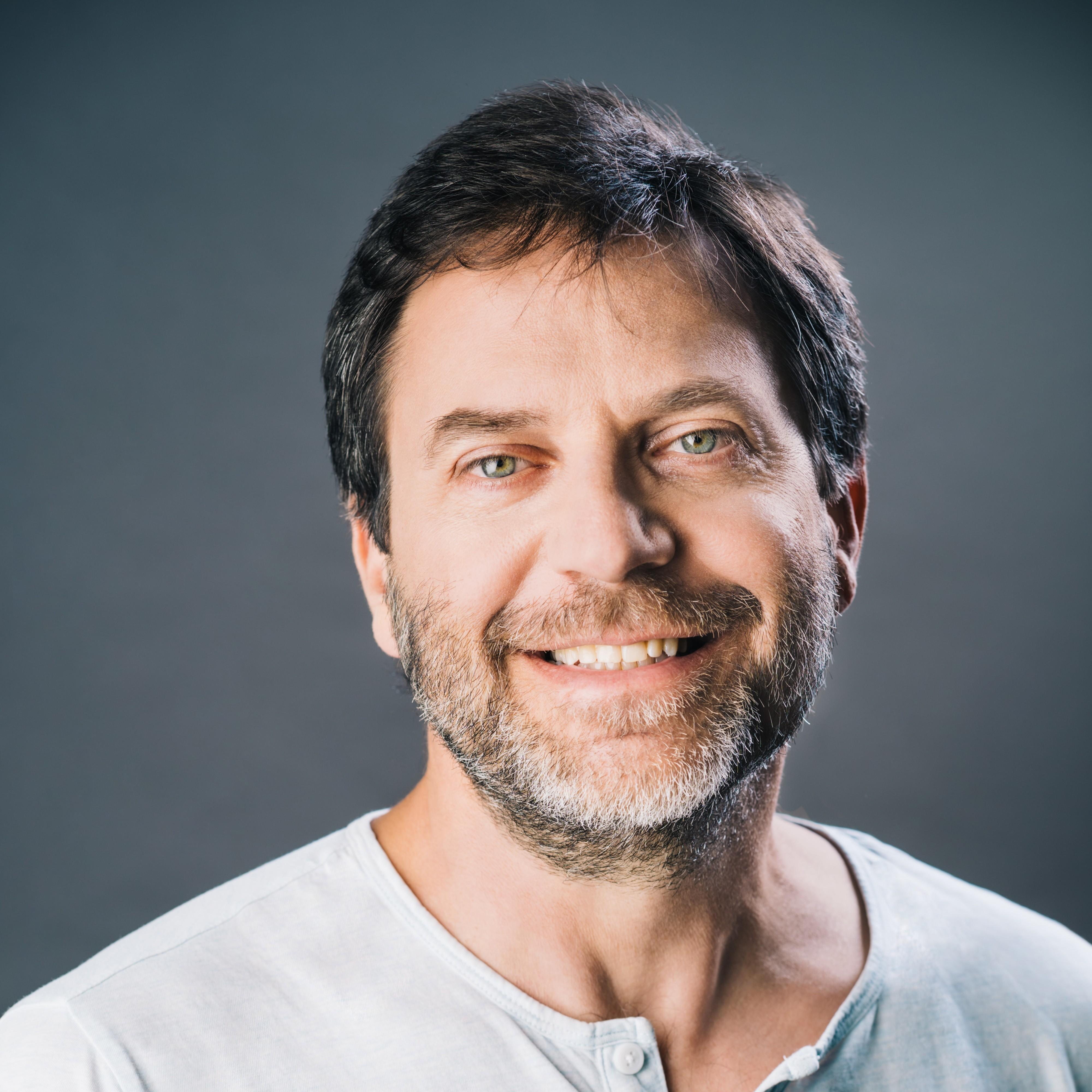 Photo of Yehuda Elram