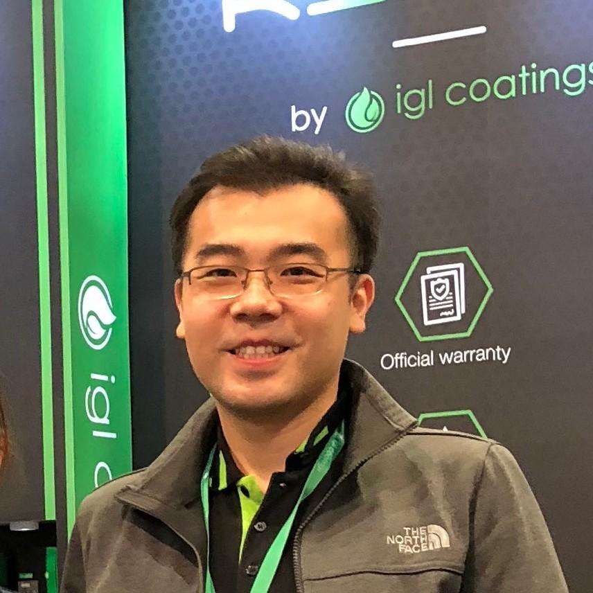 Keong Chun Chieh