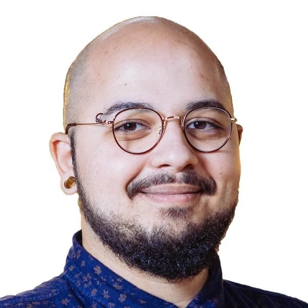 Photo of Ehab Sayed