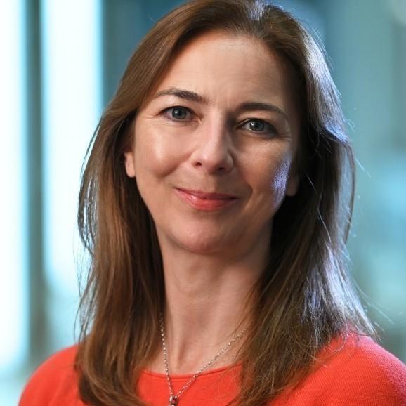 Photo of Jane Kelly