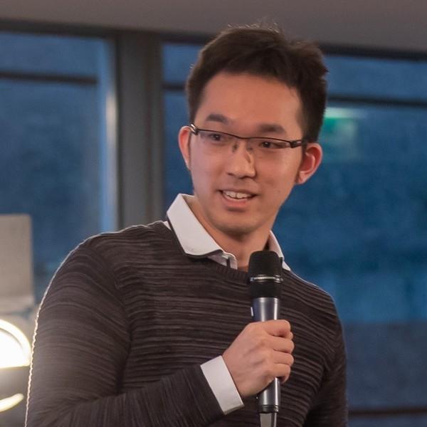 Photo of Chiu-Hao (Ted) Chen