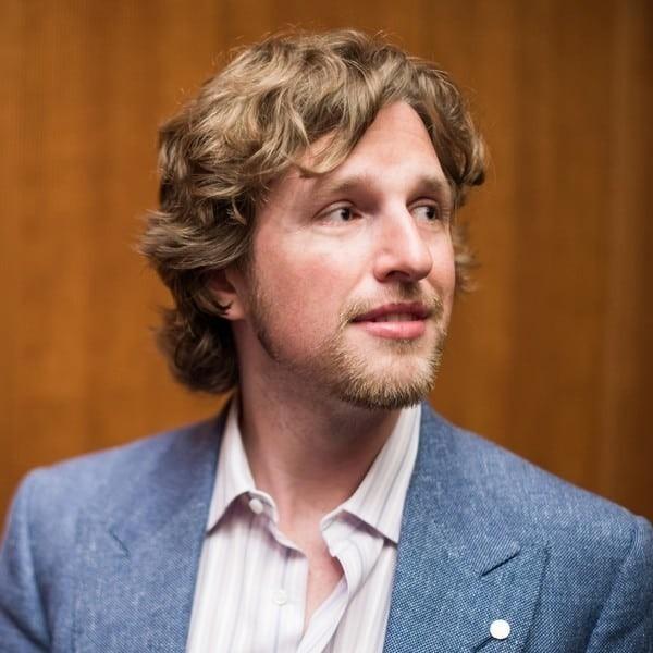 Photo of Matt Mullenweg