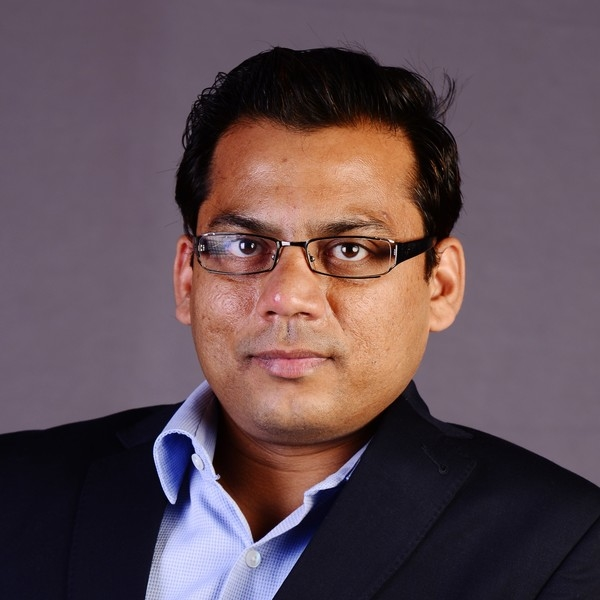 Photo of Krishna Kumar