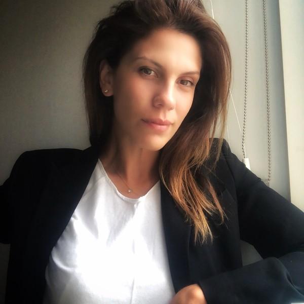 Photo of Dr. Katerina Garyfalou