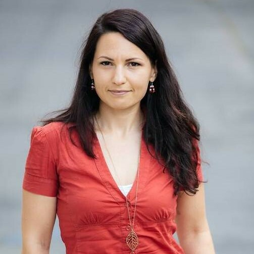 Photo of Priszcilla Varnagy