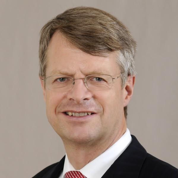 Photo of Peter Wuffli