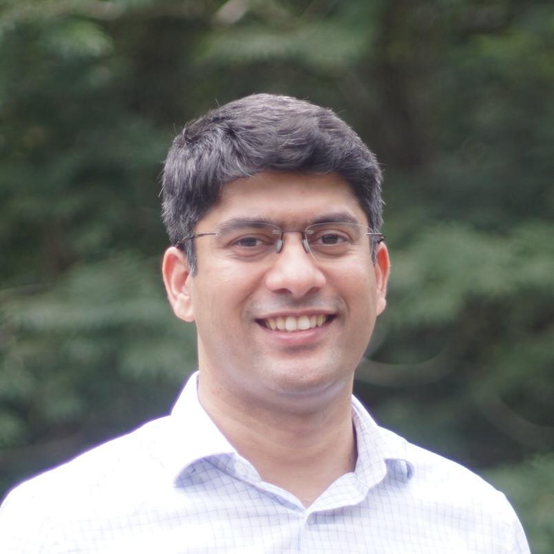 Sujay Malve