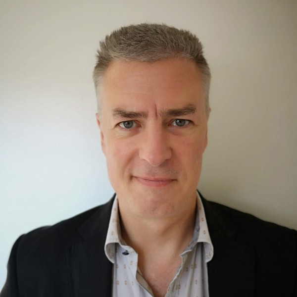 Photo of Jon Shepard