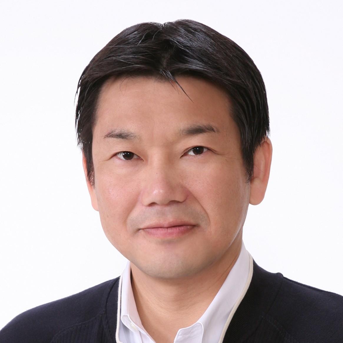 Osamu Hoshino